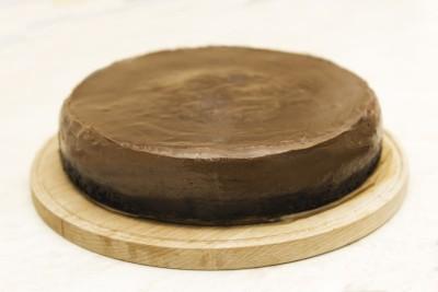 Chocolate Cheesecake 1