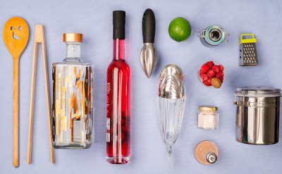 cocktail-zmeura