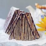 Prăjitură Carpaţi