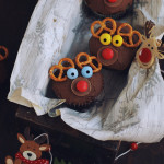 Cupcakes Renii Moșului