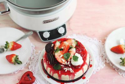 cheesecake-cu-sos-de-capsune-si-ghimbir-19