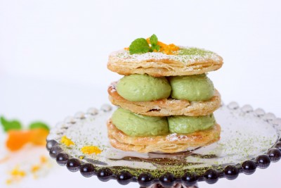 mille feuille (3)