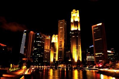 Articole culinare : Singapore, primul pas din expediția Muson