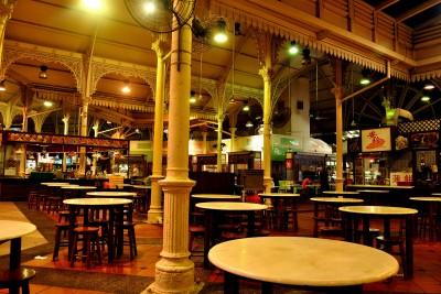 Articole culinare : La food court în Singapore