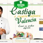 Bucătarul familiei – concurs pentru pasionații de gătit