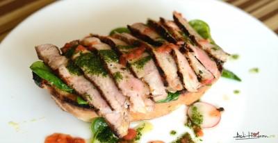 steak sandwich xxl (2)