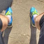 Alerg din nou la maraton #hadeanrun