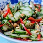 Salată de castravete