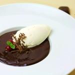 Supă cremă de ciocolată