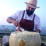 Roata de brânză