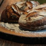 Pâine cu cartofi în vremea coronavirusului