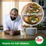 Guacamole | Farfurii Curate |Video