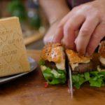 Burger cu poveste | Grana Padano Zanetti | Video