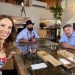 La Cină, cu Ionela Năstase și Andi Vasluianu