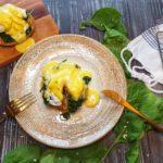 Ouă florentine