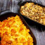 Mac and cheese – o rețetă iubită de copii și de adulți