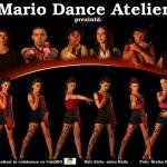 A  bailar!