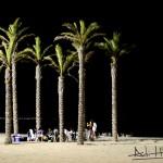 Grătare pe plajă