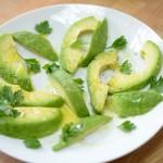 Gustare cu avocado